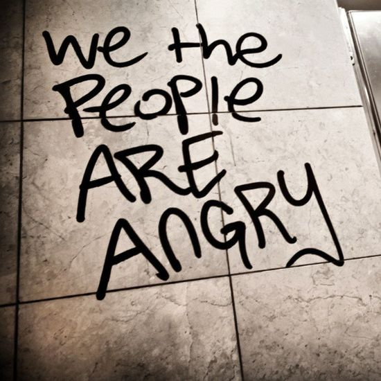 Wethepeople USA Constitution Anonymous Occupy Wearenotfree