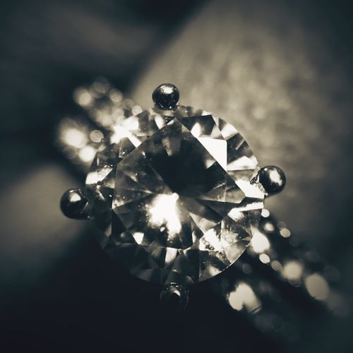 Diamonds Are Forever Diamonds Are A Girl's Best Friend Diamond Supply Co  First Eyeem Photo Welcomeweekly