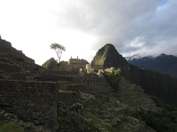 EyeEm Gallery EyeEmNewHere Machu Picchu Peru Ancient Ancient Civilization Cloud - Sky History Old Ruin