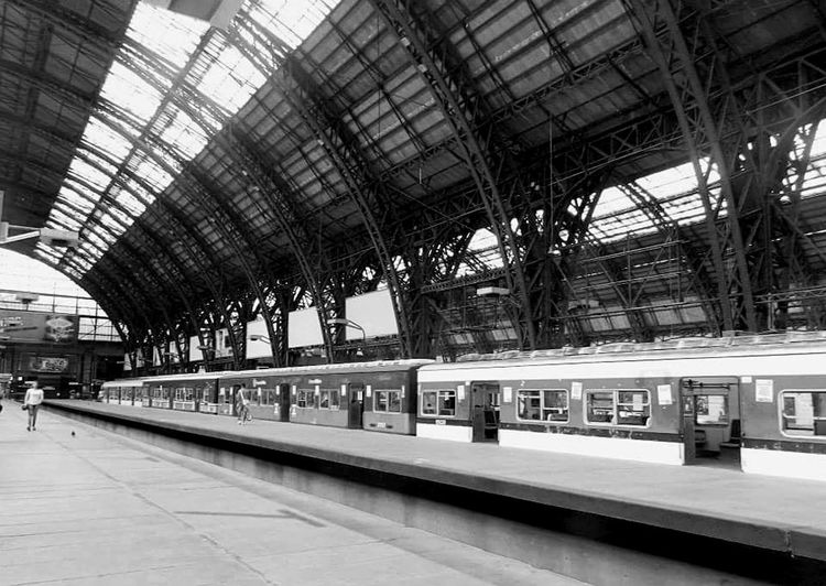Architecture_collection Train Station Subway Train Buenosaires ArchiTexture Argentina Structures Estación De Tren Estacionretiro City Street Travel Photography EyeEm Gallery Eyemphotography