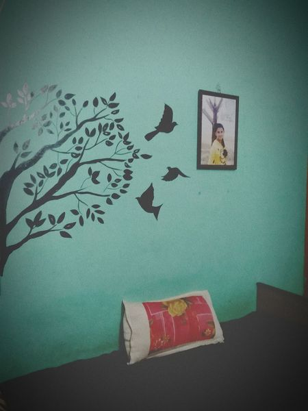 My Favorite Place My room Mypaint Wall Art Indoor EyeEm