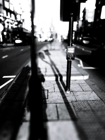 Outdoors Street City London Lifestyle Hometown Memories Streatham Hill Life In Motion