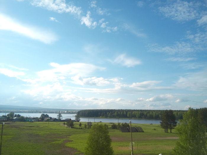 Мой родной любимый Атиг😄✨🌿 Cloud - Sky Sky Grass Field Tree Outdoors Day No People Nature Rural Scene Beauty In Nature Атиг поселок лето Summer Time пруд Тиг 2017 Green Color Follow 🍀lucky Day 🍀 🙈faraway 🙈sun 🌞 ☁☁🎈🎈☁☁☁☁ 😊😊👀😊🌛☁☁☁ 😊😊😊😊☁☁☁☁ ☁☁😊😊☁☁☁☁ ☁☁😊😊☁☁☁☁ ☁☁😊😊☁☁☁☁ ☁☁😊😊☁☁☁☁ ☁☁😊😊☁☁☁🎈 ☁☁😊😊😊😊😊😊 ☁☁😊😊😊😊😊😊 ☁☁😊☁😊☁😊😊 🌾🌾😊🌾😊🌾😊😊