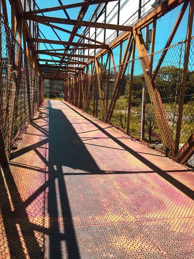 #Bridge#Orangete