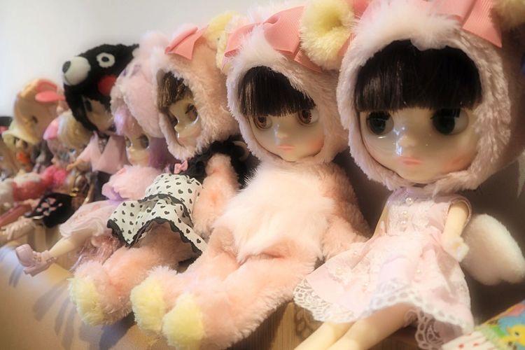 Pastel Power Blythe Doll Dolls Blythe Hobby