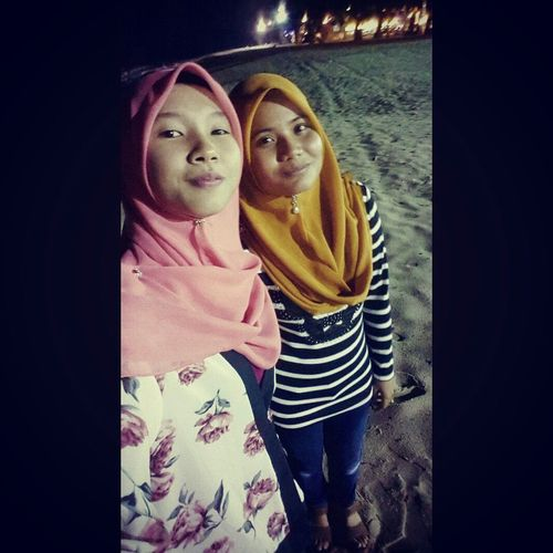 Datenight Again With Bff Thanks  Iloveyou