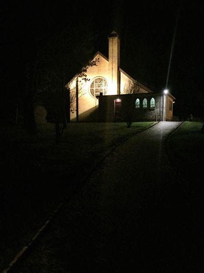 Lacken church Churches Mayo