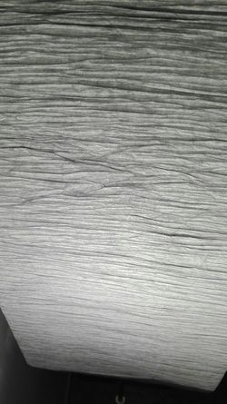 Luz Sombras Que Revelan Silencios Crumpled Paper Aluminum Silver - Metal Silver Colored Platinum Recycling Center Wastepaper Basket Cotton