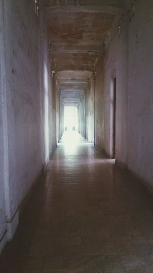 Lawang Sewu or Thousand Door Art History Hanging Out