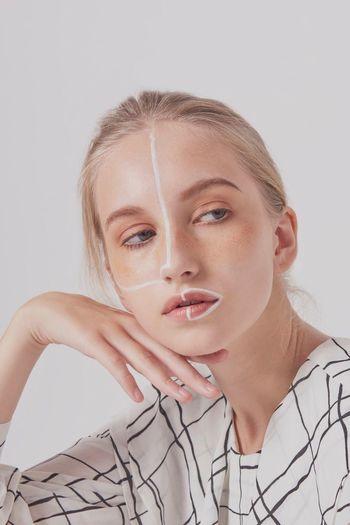 Portrait Beauty Fashion