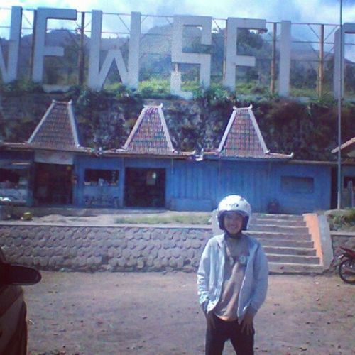 New Selo Boyolali Merapi Lereng Holiday Fun love that place