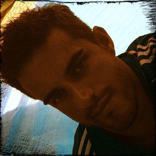 Selfie_shot Sunny_sunday