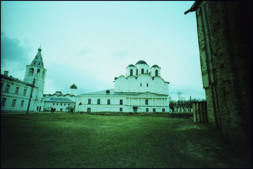 The kreml of Novgorod Architecture Cathedral Folklore Fortress History Kreml Kremlin Memories Novgorod NovgorodtheGreat Orthodox Outdoors Russia Tank Wall War WW II WW II Memorial