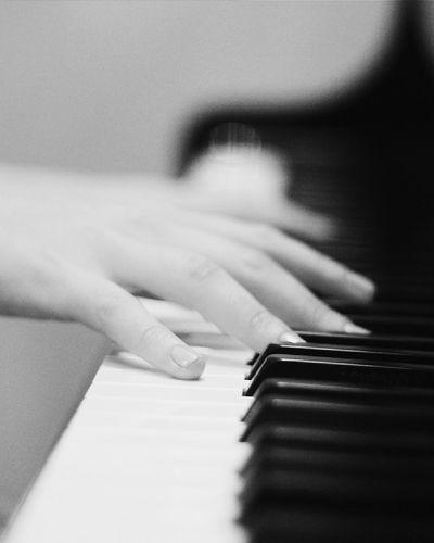 Bw Blackandwhite Black & White Blackandwhite Photography Piano Pianist Music Musician