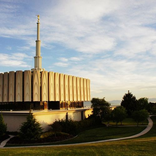 Sharegoodness Temple Provo Lds