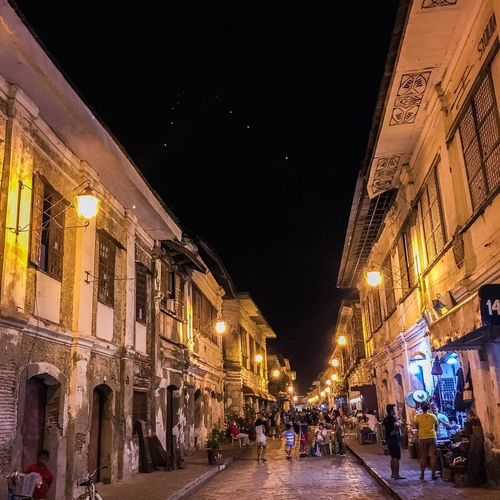 15April2016. Blast from thhe past. 😁 Heritage Heritage Building History IPhoneography Nightshot Architecture Ancestral House Eye4photography  Eyemphotography Eyeem Philippines Wanderlust Traveling