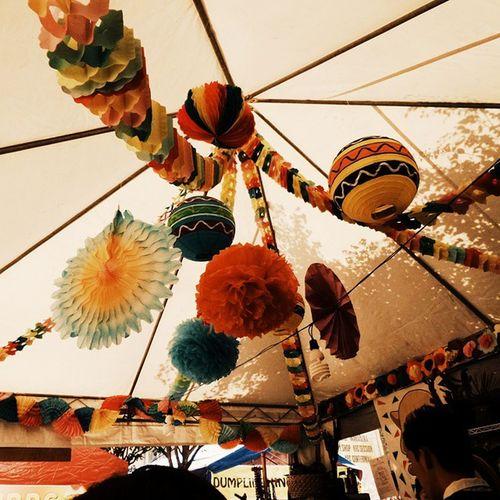 Mexican Fiesta Panagbenga