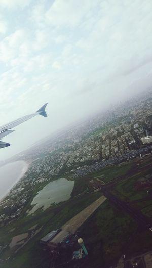 @mumbai Sea