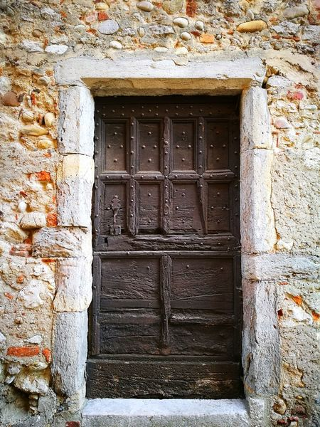Medieval Architecture Door Built Structure Perouges Huawei