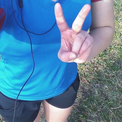 Running !! Running Happy Sports Music