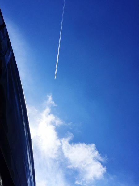 Bluesky Airplanes