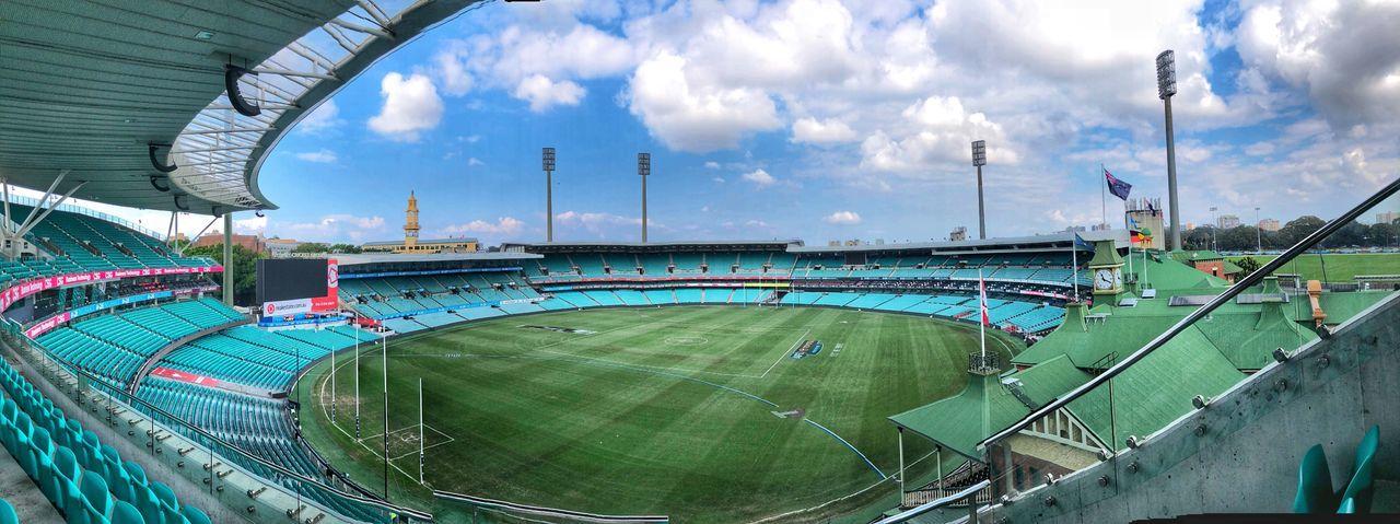 Panoramic SCG IPhoneX Photography Iphonexphotography IPhoneX HDR Cricket Pitch Cricket Stadium Stadium Seats Stadium Architecture Stadium Scgstadium SCG Sydney Cricket Grounds Sydney Cricket Ground Cricket Ground Cricket Field #NSWCricket #SCG