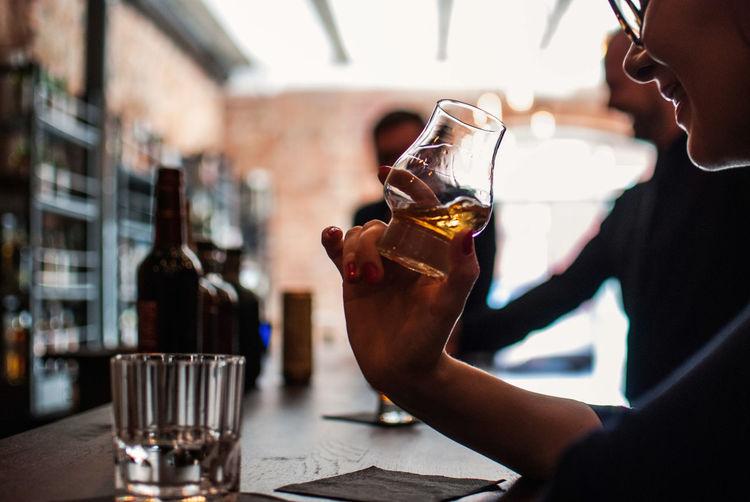 Bar Beverage