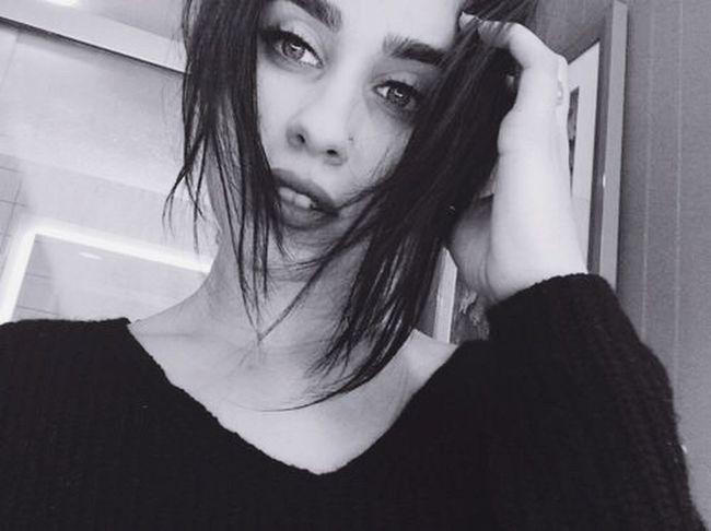 💕 Lauren Jauregui Tumblr Blackandwhite