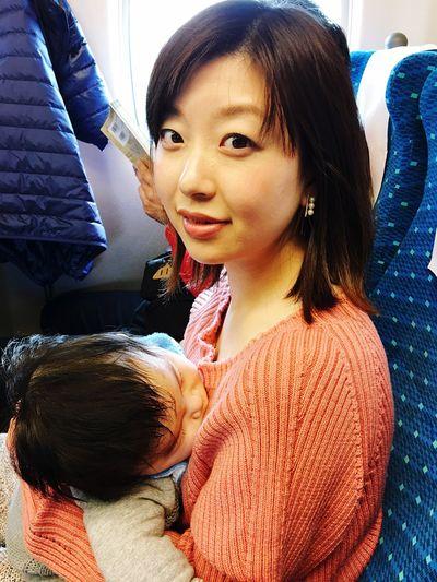my son fall asleep deeply😴😴😴 Fallasleep Childhood Babyhood Mysweetbaby Goodnight Shinkansen
