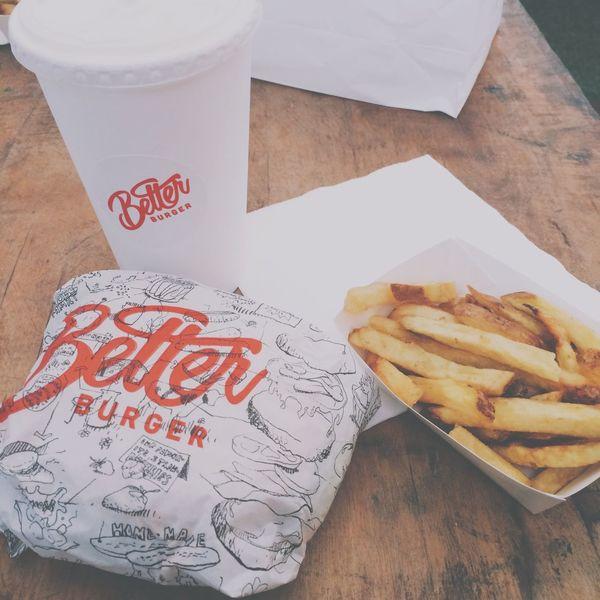 Burgers Auckland