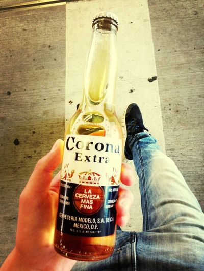 Geiles Wetter+ Corona :-)