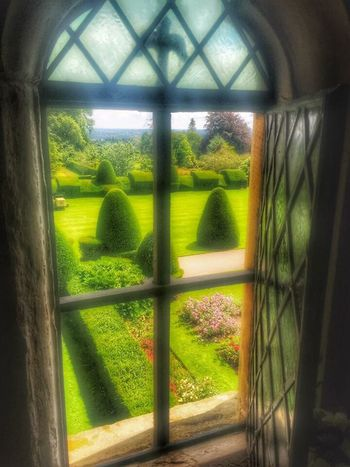 Fine Art Photography The Castle View From Above View From The Window... Landscape_photography