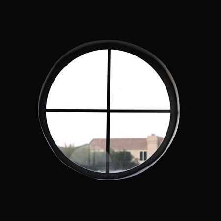 Window Indoors  Close-up