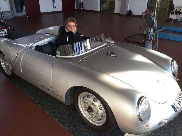 I Love It ❤ Porsche Oldie Car That's Life Oldtimer ThatsMe