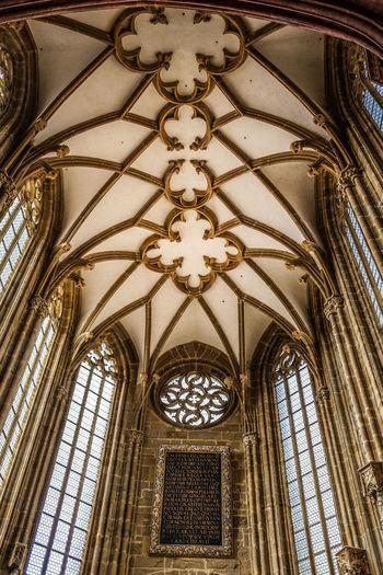 Dome zu Meißen Architecture Cathedral Dome Of Meis East Germany Fuji X70 Glass Windows Gothic Gothic Architecture Gothic Church Gothic Church In Germany MeinAutomoment Meißen Meißener Dom Religion