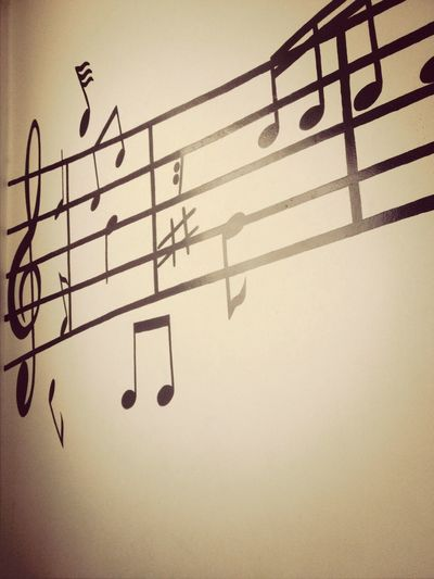 Music ever and ever