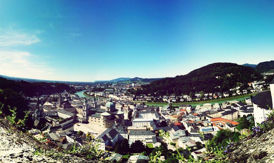 Salzburg Sky EyEm Best Shots - Landscape Foto Of The Day