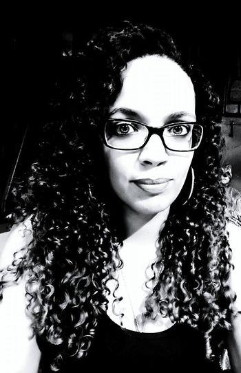 Portrait Blackandwhite Woman First Eyeem Photo