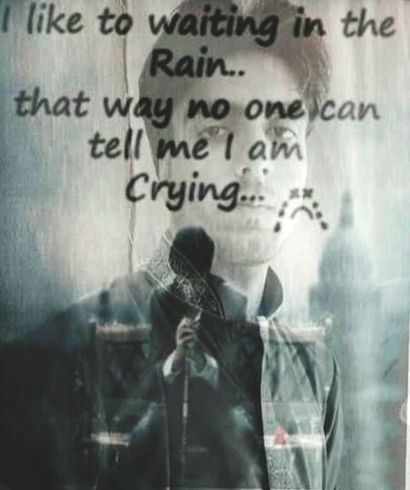 The Great Outdoors - 2015 EyeEm Awards kashifarain feeling pain in the rain.