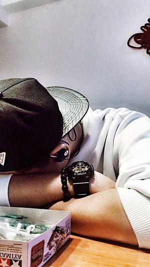 BEATS H&M Tamiya HATER G-Shock ⌚ Quiet Beauty Technology House Wake Up