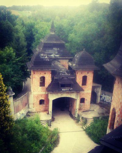 Zamek  łapalice Poland First Eyeem Photo
