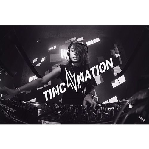 Last night was an eye opener! Loving the trance drops of @_tinc Tincnation set! Euphoric tunes all night! Edm Tinc Trance Imjustavideoguy