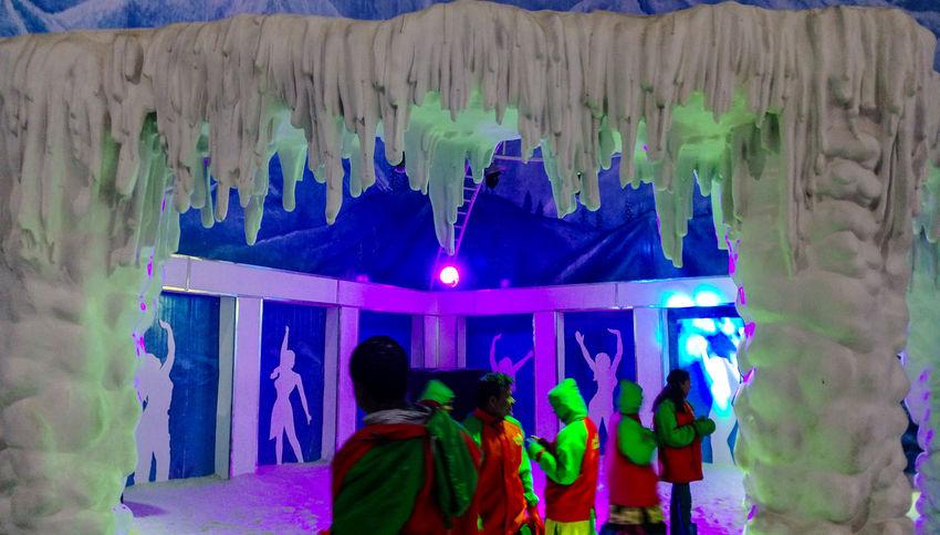 EyeEm Gallery EyeEm Best Shots Adobe Lightroom Snow Day ❄ Snow ❄ Artificial Snow Best EyeEm Shot Kids Having Fun Kids Playing Kids Photography PlayfullMood Hello World ✌ Hi!!! Playful Colour Of Life Angle Shot Cool Atmosphere Colourful Life Colourful Lights Disco