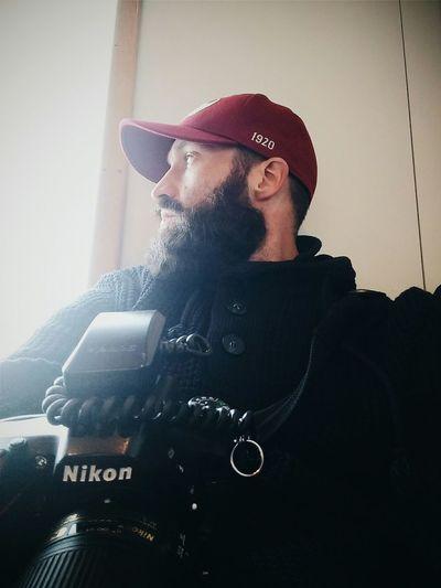 Nikon. Travel