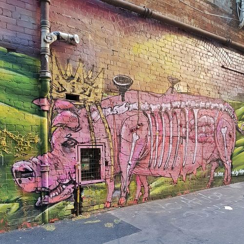 Artporn Streetart Lanewaysofmelbourne