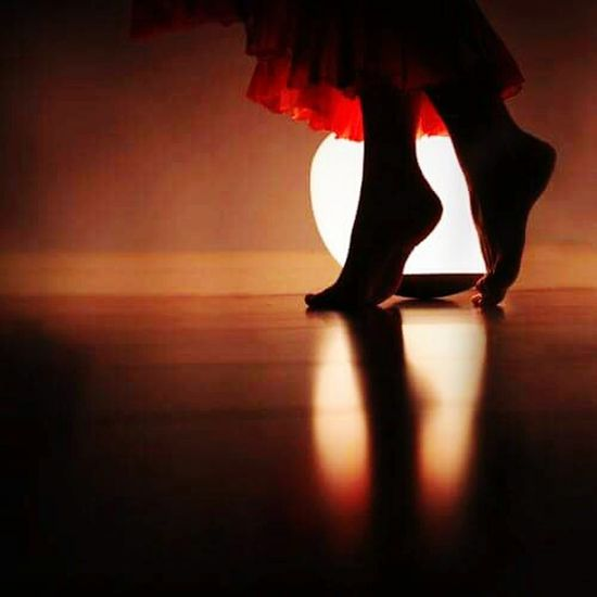 Woman Eyeemwoman Fever Tango Night Grace Foot Red