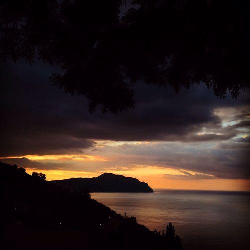 Portofino Mountain Alba Relaxing
