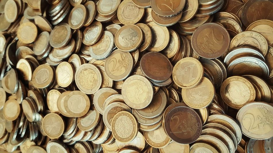 43 Golden Moments Euros Coins Money For Nothing Money Talk Abundance From My Perspective Money From My Point Of View Malephotographerofthemonth European  Monetary Union Europe Not All That Glitters Is Gold