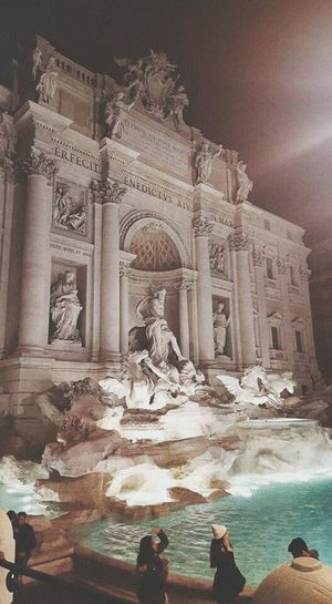 My old city .. Rome Italy Imissthat Italiamia❤