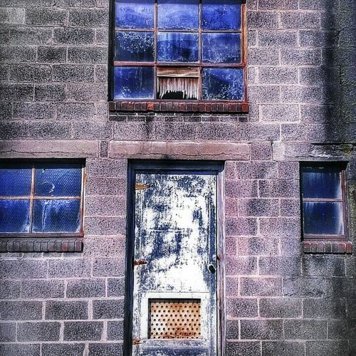 Where The Wild Things Are... Abandoned Beauty Of Decay AMPt - Abandon EyeEm Best Edits